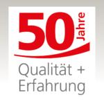 50 Jahre Nurda Qualität