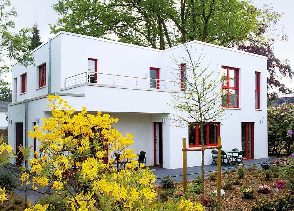 Bauhaus von Nurda