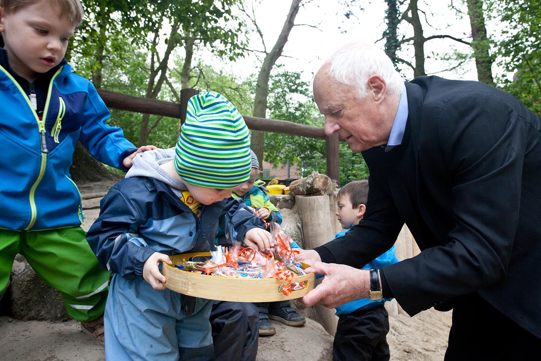 SOS-Kinderdorf Worpswede spenden