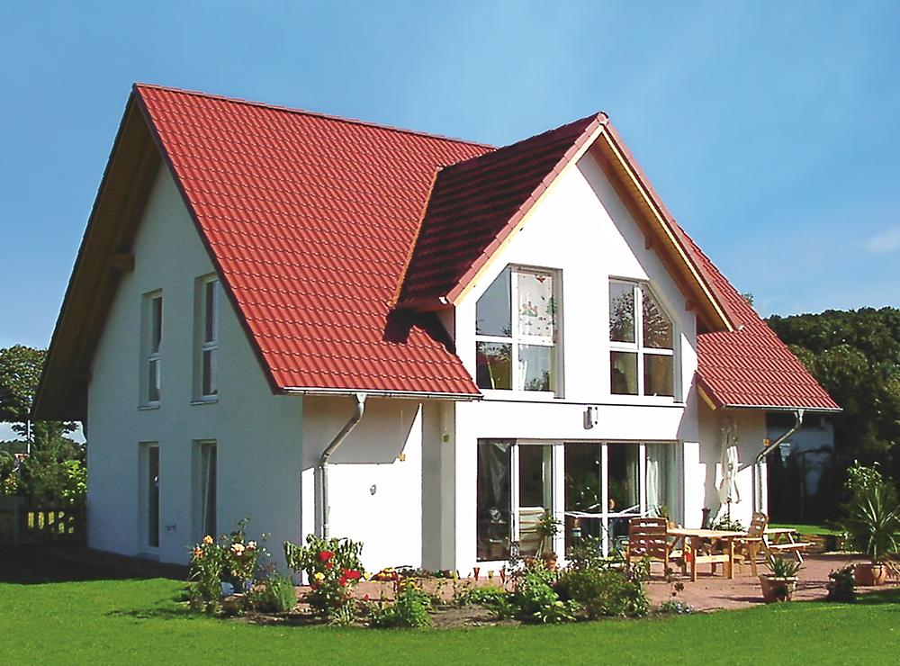 Landhaus von nurda