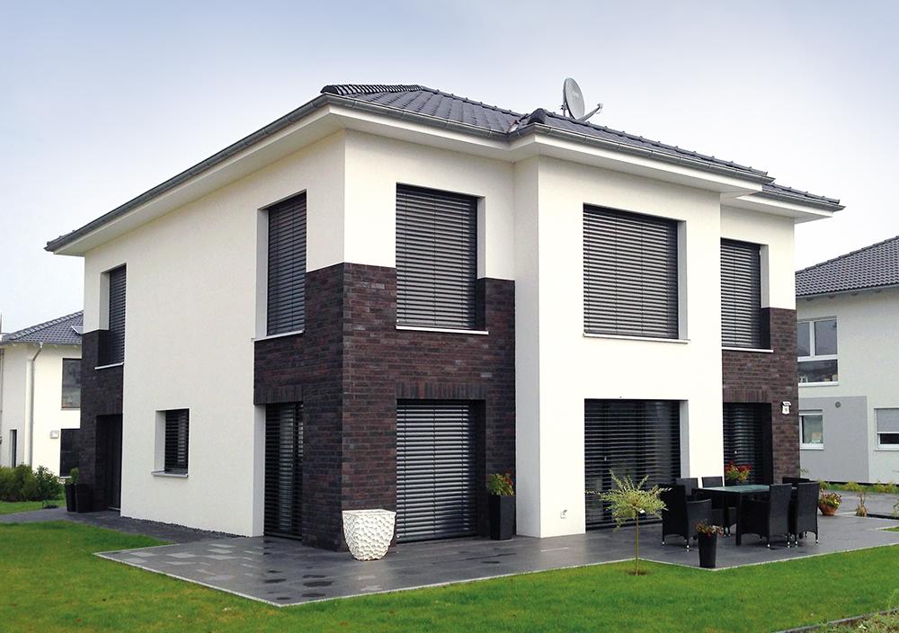 Stadthaus von Nurda